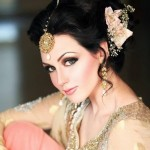 Bridal Make Up Trends 2012- 2013 004