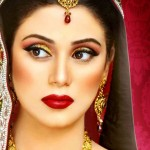 Bridal Make Up Trends 2012- 2013 005