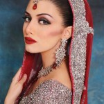 Bridal Make Up Trends 2012- 2013 006
