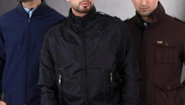 Charcoal Winter Collection 2013 For Men 001