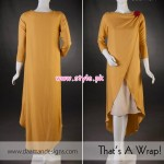 Daaman Latest Winter Arrivals For Women 2012-13 004