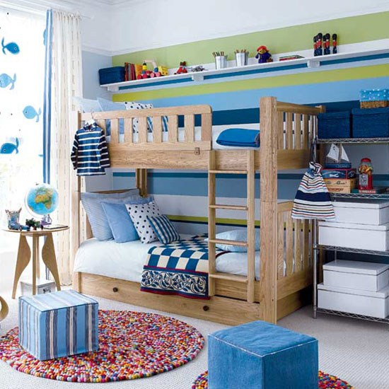 Decorating Ideas 2013 For Boys Bedroom