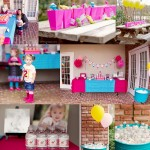 Decoration Ideas For Baby Birthday Celebration (15)