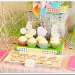 Decoration Ideas For Baby Birthday Celebration (7)
