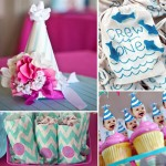 Decoration Ideas For Baby Birthday Celebration (6)