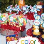 Decoration Ideas For Baby Birthday Celebration (4)