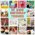 Decoration Ideas For Baby Birthday Celebration (16)