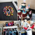 Decoration Ideas For Baby Birthday Celebration (13)