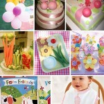 Decoration Ideas For Baby Birthday Celebration (9)