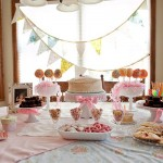 Decoration Ideas For Baby Birthday Celebration (8)