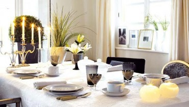 Dining Room Decoration Ideas 2013 001