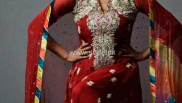 Ermeel Formal Wear Collection 2012-13 by Erum Adeel