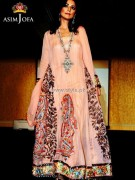 Fashion Of Frocks Designs 2013 For Girls 005