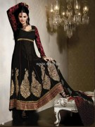 Fashion Of Frocks Designs 2013 For Girls 011