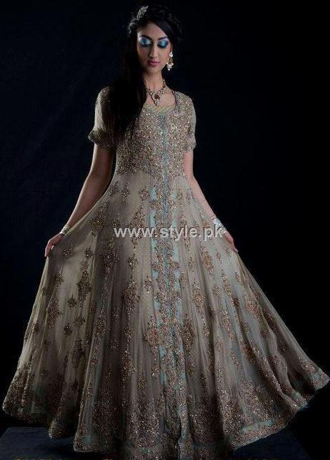 Fashion Of Frocks Designs 2013 For Girls 012 fashion trends designer dresses