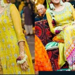 Fashion Of Mehndi Dresses 2013 For Girls 003 150x150 fashion trends designer dresses bridal dresses