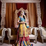 Fashion Of Mehndi Dresses 2013 For Girls 004 150x150 fashion trends designer dresses bridal dresses