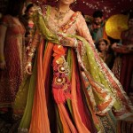 Fashion Of Mehndi Dresses 2013 For Girls 006 150x150 fashion trends designer dresses bridal dresses