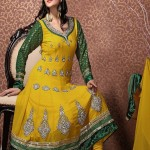 Fashion Of Mehndi Dresses 2013 For Girls 009 150x150 fashion trends designer dresses bridal dresses