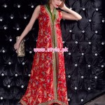 Five Star Textiles Latest Winter Dresses 2012-13 006