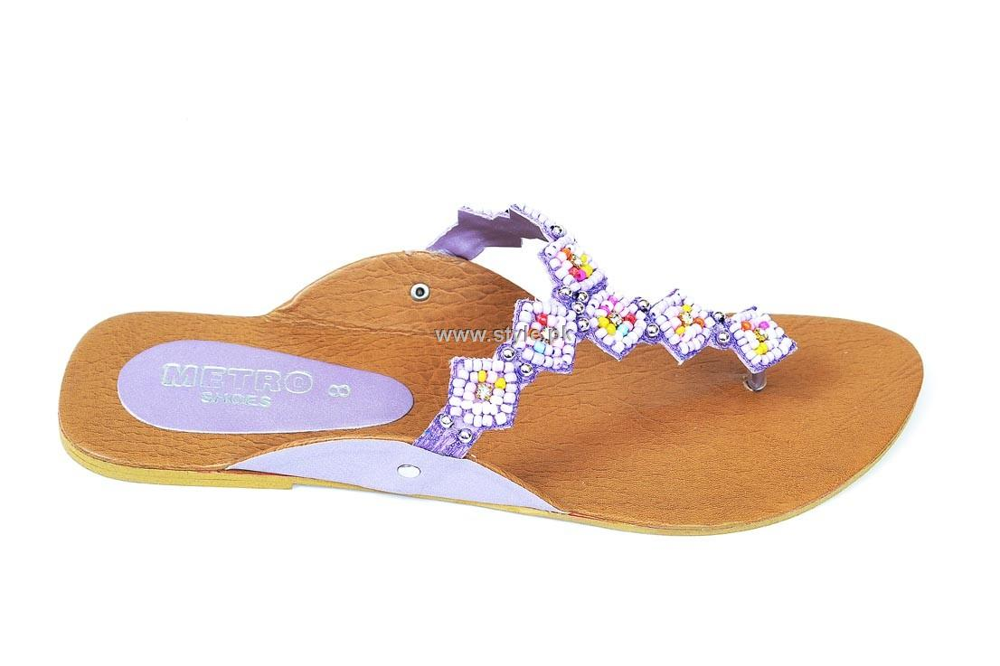 Flat Sandals 2013 For Girls Style Pk
