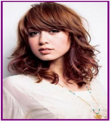 medium haircuts for hair hairstyles for thick hair style pk 4228