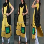 HUES Winter 2012-13 Dresses for Women and Girls 004
