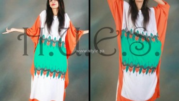HUES Winter 2012-13 Dresses for Women and Girls