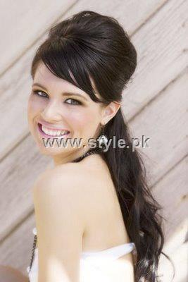Hairstyles For Girls 2013 Fashion