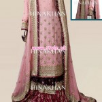 Hina Khan Latest Semi Formal Collection For Women 2013 006 150x150 pakistani dresses bridal dresses