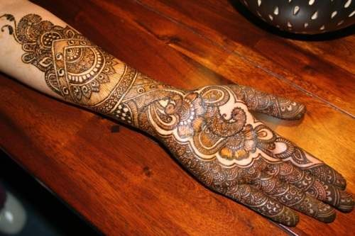 indian mehndi designs 2013 style pk