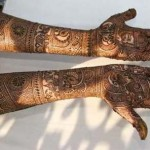 Indian Mehndi Designs 2013 0018