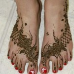 Indian Mehndi Designs 2013  007