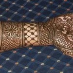 Indian Mehndi Designs 2013 008