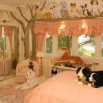 Kids Rooms Decorating Ideas 2013 0011