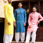 Kurta Shalwar 2013 For Men 002 150x150 style exclusives men wear