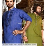 Kurta Shalwar 2013 For Men 004