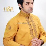 Kurta Shalwar 2013 For Men 006