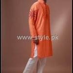 Kurta Shalwar 2013 For Men 009
