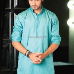 Kurta Shalwar 2013 For Men 011