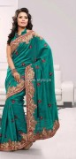 Latest Designer Sarees 2013 in Fashion 001