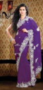 Latest Designer Sarees 2013 in Fashion 011