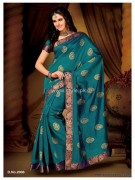 Latest Designer Sarees 2013 in Fashion 012