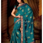 Latest Designer Sarees 2013 in Fashion 012 150x150 style exclusives