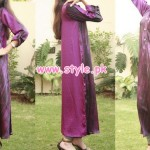 Latest Engrave Winter Party Dresses 2013 For Women 003