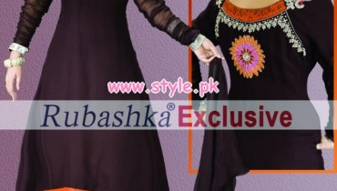 Latest Rubashka Fashion Winter Collection For Women 2012 016