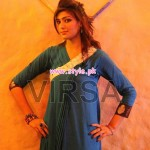 Latest Virsa Formal Wear Collection 2013 For Women 006