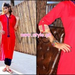 Latest Virsa Winter Collection 2013 By Shagufta Manzoor 011