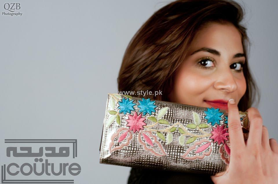 Madiha Couture New Handbags Collection 2012 13 for Women 001 shoes hand bags
