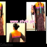 Manne Jee Winter Collection Of Casual Dresses 2012 011